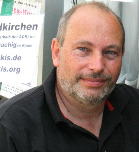 Jugendkirche Coaching Willi Schoenauer